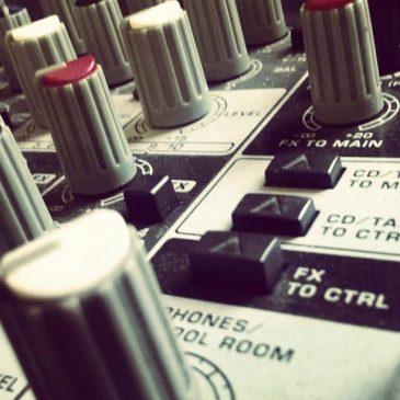 Música… porque hoje é sábado !