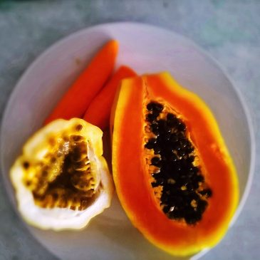 Suco caroteno
